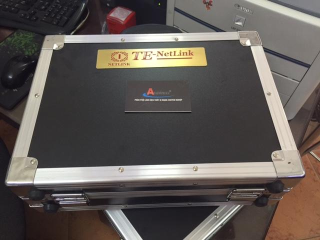 Bộ dụng cụ làm quang TE-NETLINK K-506