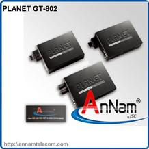 Bộ chuyển đổi Quang Điện PLANET GT-802