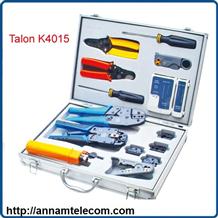 Bộ dụng cụ làm mạng Talon K-4015