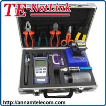 Bộ dụng cụ làm quang TE-NETLINK F-506
