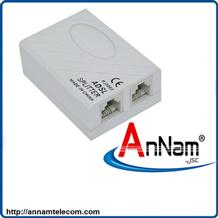 BỘ LỌC TÍN HIỆU ADSL Hình vuông, chống nhiễu