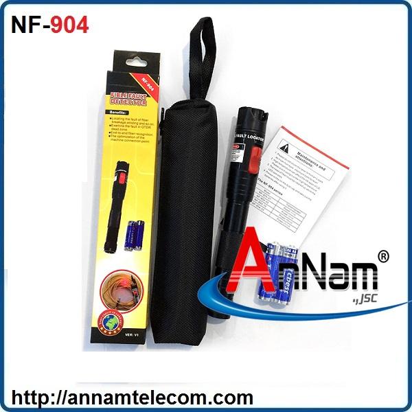 Bút soi quang NF-904 chính hãng Noyafa