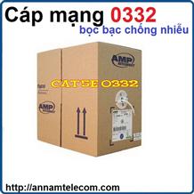 Cáp mạng Commscope Cat5E UTP mã 6-219590-2 có sẵn hàng tại Annam - 16