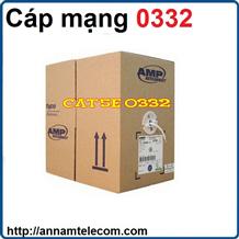 Cáp mạng Commscope Cat5E UTP mã 6-219590-2 có sẵn hàng tại Annam - 15