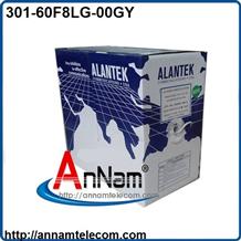 Cáp mạng Alantek Cat6 FTP - P/N 301-60F8LG-00GY