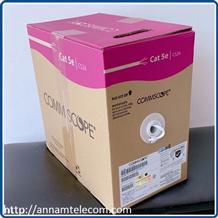 Cáp mạng Cat5e UTP COMMSCOPE mã PN: 6-219590-2