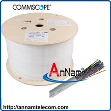 Cáp mạng Cat5e UTP COMMSCOPE PN 1499418-1 - 25 Pair