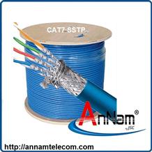 Cáp mạng Commscope Cat5E UTP mã 6-219590-2 có sẵn hàng tại Annam - 11