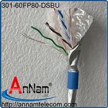 Cáp mạng cho thang máy cat6 FTP Alantek 301-60FP80-DSBU