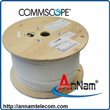 Cáp mạng COMMSCOPE Cat6A FTP PN 1859218-2