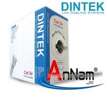 Cáp mạng Dintek Cat5e UTP P/N:1101-03003