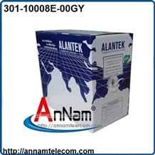 Cáp mạng LAN Alantek USA Cat5e UTP - P/N 301-10008E-00GY