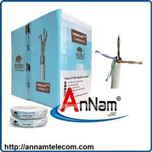 Cáp mạng Commscope Cat5E UTP mã 6-219590-2 có sẵn hàng tại Annam - 29