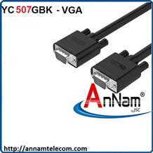 Cáp HDMI/VGA chính hãng UNITEK, UGREEN  có sẵn tại Annam