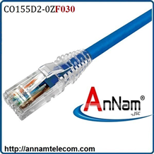 Dây nhảy patch cord 10m Cat5 30FT Blue CO155D2-0ZF030