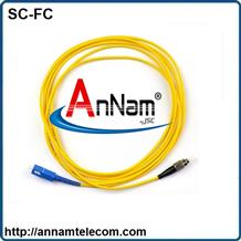 Dây nhảy quang FC-SC Singlemode