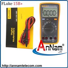 Đồng hồ vạn năng FLuke 15B+