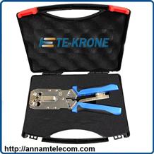 Hộp Kìm mạng Cat6 - 2810R, TE-KRONE