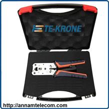 Hộp Kìm mạng TE-2009R, TE-KRONE