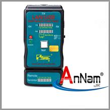 Máy test mạng CT-168 đa năng Rj45-RJ11-USB