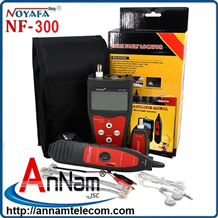 Máy Test mạng đa năng NF-300
