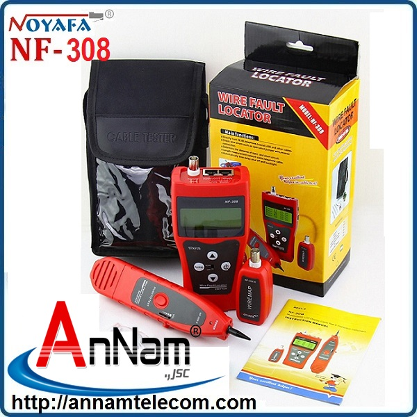 Máy Test mạng đa năng NF-308 May-test-mang-da-nang-nf-308-p280