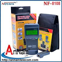 Máy Test mạng đa năng NF-8108