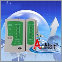 Máy test mạng JS468  kiểm tra mạng Rj45, Rj11, Rj12