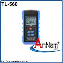 Máy thu công suất TL-560 Có chế độ soi quang