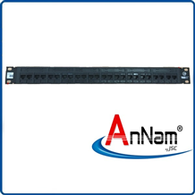 Patch Panel ADC KRONE Cat5 24-port