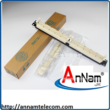 Patch Panel AMP Voice 100 pn 558839-1
