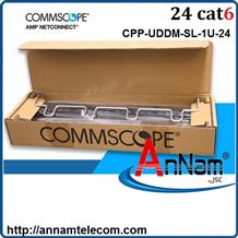 Dây nhảy Patch Cord Commscope Cat6 1.5m mã 1859247-5 - 14
