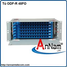 Tủ ODF-R 48FO Lắp rack 19 Tủ Cabinet và Open Rack